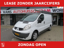 Renault Trafic 2.0 dCi T29 L1H1 fourgon utilitaire occasion