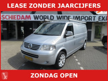 Volkswagen Transporter 2.5 TDI 332 fourgon utilitaire occasion