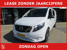 Fourgon utilitaire occasion nc MERCEDES-BENZ - Vito 109 CDI Extra Lang DC Comfort XXL