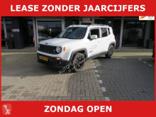 Jeep Renegade 1.6 E- torq Longitude used 4X4 / SUV car