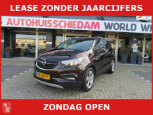 Opel Mokka X 1.4 Turbo Innovation voiture occasion