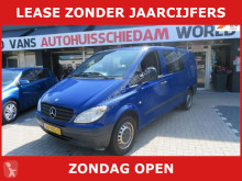 Transporteur MERCEDES-BENZ - Vito 109 CDI 320 Lang DC Ambiente luxe