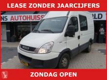 Užitková dodávka Iveco Daily dubb cab 29 L 10V 300 H2 L