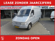 Camping-car MERCEDES-BENZ - 308 D camper