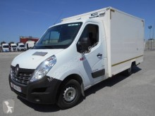 Fourgon utilitaire Renault Master 170 DCI