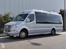 Mercedes Sprinter 519 cdi 24 persoons vip midibus occasion