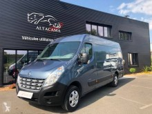 Renault Master L3H2 2.5 DCI 150 fourgon utilitaire occasion