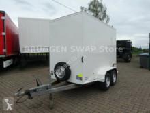 Reboque ligeiro BAOS Kofferaufbau Tandemachse 2500kg