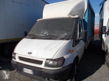 Fourgon utilitaire occasion Ford Transit 350SL