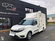 Fiat Doblo Cargo fourgon utilitaire occasion