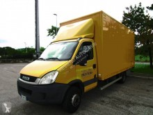Iveco Daily 60C15 fourgon utilitaire occasion