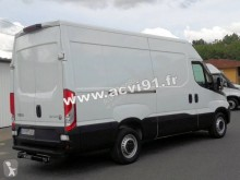 Fourgon utilitaire occasion Iveco Daily 35S14V12