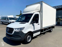 Utilitaire châssis cabine Mercedes Sprinter CCb 314 CDI 43 3T5 Propulsion