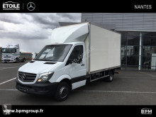 Mercedes Sprinter CCb 514 CDI 43 3T5 E6 caisse hayon utilitaire châssis cabine occasion