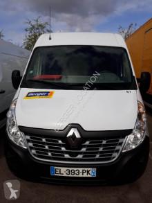 Renault Master 130.35 фургон б/у