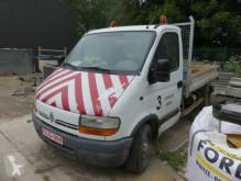 Renault tipper van