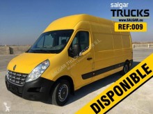 Furgoneta Renault Master furgoneta furgón usada
