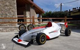 Furgoneta coche Renault Formula 3 Sport 1400cc