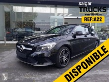Mercedes CLA voiture occasion