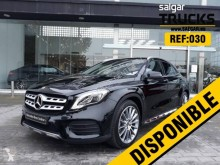 Mercedes GLA used car