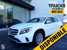 Voiture occasion Mercedes GLA