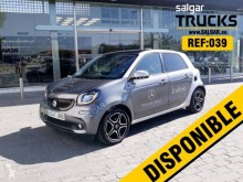 Smart ForFour voiture occasion