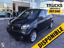 Smart ForFour used car