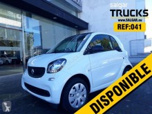 Smart ForTwo voiture occasion