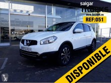 Nissan Qashqai voiture occasion