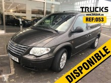 Chrysler Voyager voiture occasion