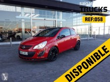 Opel Corsa used car
