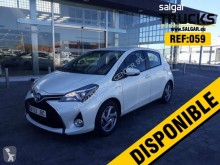 Toyota Yaris voiture occasion