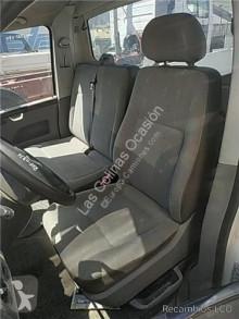 Volkswagen T5 Siège pour véhicule utilitaire Transporter (7H)(04.2003->) 1.9 Combi (largo) techo elevado [1,9 Ltr. - 62 kW TDI CAT (BRR)] pièces détachées autres pièces occasion