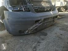 Furgoneta Volkswagen T5 Pare-chocs pour véhicule utilitaire Transporter (7H)(04.2003->) 1.9 Combi (largo) techo elevado [1,9 Ltr. - 62 kW TDI CAT (BRR)] repuestos carrocería usada