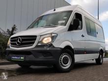 Mercedes Sprinter 313 CDI dubbel cabine, a used cargo van