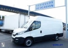 Fourgon utilitaire Iveco Daily 35S15V15