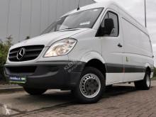 Fourgon utilitaire occasion Mercedes Sprinter 513