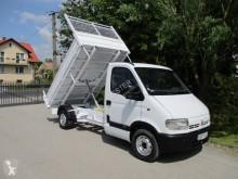 Opel Movano 2.5 CDTI 120