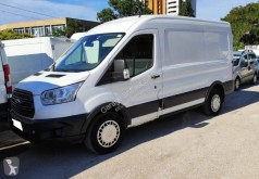 Fourgon utilitaire occasion Ford Transit TDCi 125