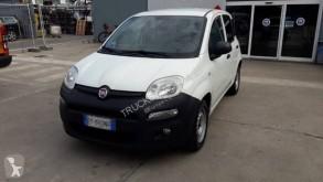 Fiat Panda van 1.3 fourgon utilitaire occasion