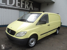 Fourgon utilitaire Mercedes Vito 109 CDI , 2.2 , Airco