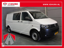 Volkswagen Transporter 2.0 TDI L2H1 DC Dubbel Cabine Omvormer/Imperiaal/PDC/Airco/C fourgon utilitaire occasion