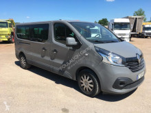Véhicule utilitaire Renault Trafic 125 DCI occasion