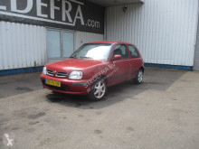 Nissan Micra 1.3 SE , Airco voiture occasion