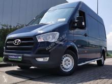 furgoneta Hyundai H 350 l2h2 150pk