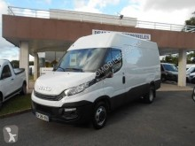 Fourgon utilitaire Iveco Daily Hi-Matic