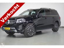 haszongépjármű Mercedes GLS 400 VAN / Navi / Camera / Luchtvering Grijs kenteken / 3500 kg trekgewicht