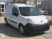 Renault Kangoo DCI 75 used refrigerated van