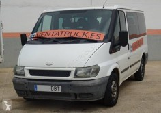 Ford Transit TDI 90 voiture occasion
