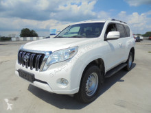 Toyota 4X4 / SUV car Land Cruiser PRADO 150